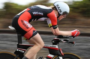 2016 Mersey Valley Tour Stage 1 - Lisen Hockings 2