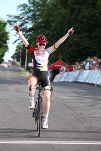 Kendelle Hodges - Tour of America's Dairyland