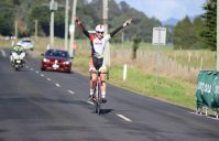 2017 Mersey Valley Tour Stage 2 Lucy Kennedy